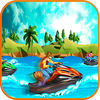 JET SKI SPEED WATER RACE app icon