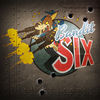 Bandit Six VR app icon