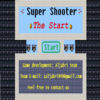 Super Shooter: The Start app icon