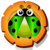 Bug Jumping app icon