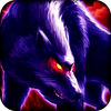 Wolf Frenzy 3D Simulator app icon