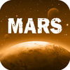 The Mars Files:Survival Game iOS Icon