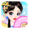 Dress Up! Legend Girl iOS Icon
