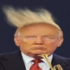 Donald Trumpet iOS icon