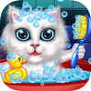 Wash and Treat Pets iOS Icon