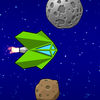 Space Evade app icon