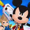 KINGDOM HEARTS Unchained χ app icon