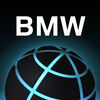 BMW Connected North America iOS icon