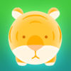 BonZoo: Bouncing Animals for Toddlers app icon