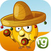 Falling Egg: Chicky's Adventure app icon