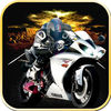 ULTIMATE SUPER MOTO RUSH iOS Icon
