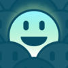 FriendO - Your best friends discovered icon