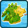 The Escape Island Treasure 4 app icon