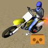 VR Motorcycle Simulator iOS Icon