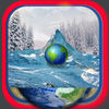 Deep Winter iOS Icon