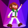 Disco Dave iOS Icon