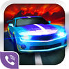 Viber Infinite Racer app icon