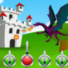 Dragons and Swords Pro app icon