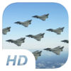 Missile Avalanche iOS Icon