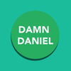 Damn Daniel Button app icon