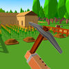 Country Farm Survival Simulator 3D Full app icon
