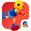 Buddyman Run app icon