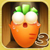 Carrot carrot fight app icon
