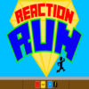 Reaction Run app icon