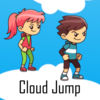 Cloud Jump NoAds app icon