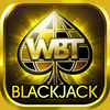 Blackjack Tournament app icon