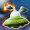 UFO War:galaxy battle app icon