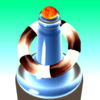 Ring Bottle Challenge Pro iOS Icon