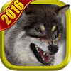 2016 Wolf Hunting Reloaded iOS Icon