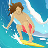 Go Surf app icon