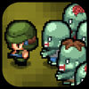 Call of Commander : Zombie Island iOS Icon
