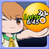 Lotto zzang app icon