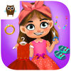 Sophia's Fashion House app icon