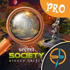 Secret Society Mystery Pro app icon
