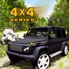 4x4 Off-Road Rally 6 UNLIMITED app icon