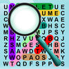 Word Search Phonetics app icon