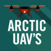 Arctic UAVs iOS Icon