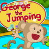 George the Jumping Monkey app icon
