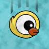 Fally Bird iOS Icon