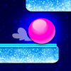 Frozen Frenzy Snowball Fall Pro app icon