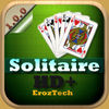 Deluxe Solitaire:[HD plus] iOS Icon