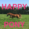 Happy Pony by Horse Reader app icon