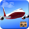 VR Airplane Flying Simulator app icon