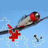 Airplanes Puzzles iOS Icon