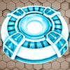 Sci-Fi Minesweeper app icon