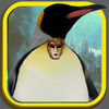 The Funny Penguin app icon